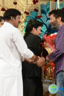 Rajendra Prasad Son Wedding Reception (86)