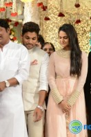 Rajendra Prasad Son Wedding Reception (89)