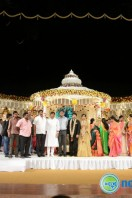 Rajendra Prasad Son Wedding Reception (97)