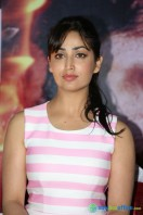 Yami Gautam at Vertigo Hi Life Lounge Logo Launch (11)