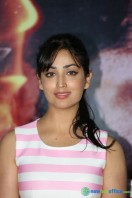Yami Gautam at Vertigo Hi Life Lounge Logo Launch (12)