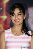 Yami Gautam at Vertigo Hi Life Lounge Logo Launch (13)