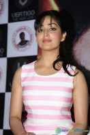 Yami Gautam at Vertigo Hi Life Lounge Logo Launch (1)