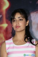 Yami Gautam at Vertigo Hi Life Lounge Logo Launch (14)