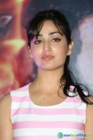 Yami Gautam at Vertigo Hi Life Lounge Logo Launch (16)