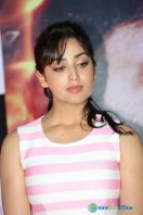 Yami Gautam at Vertigo Hi Life Lounge Logo Launch (17)