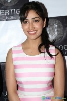 Yami Gautam at Vertigo Hi Life Lounge Logo Launch (19)