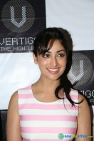 Yami Gautam at Vertigo Hi Life Lounge Logo Launch (21)