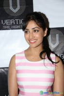 Yami Gautam at Vertigo Hi Life Lounge Logo Launch (23)