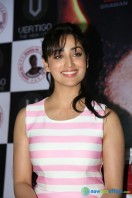 Yami Gautam at Vertigo Hi Life Lounge Logo Launch (3)