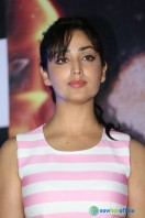 Yami Gautam at Vertigo Hi Life Lounge Logo Launch (4)