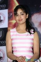 Yami Gautam at Vertigo Hi Life Lounge Logo Launch (6)