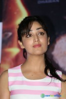 Yami Gautam at Vertigo Hi Life Lounge Logo Launch (8)