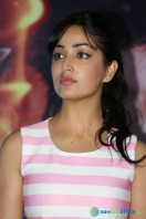Yami Gautam at Vertigo Hi Life Lounge Logo Launch (9)