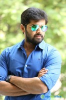 Adith Arun New Photos