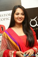 Anushka Latest Photos