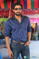 Bangalore Days Remake Movie Pooja (14)
