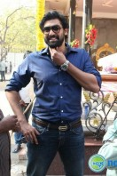 Bangalore Days Remake Movie Pooja (21)