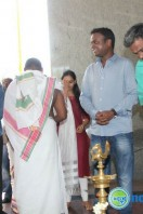 Bangalore Days Remake Movie Pooja (37)