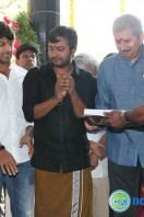 Bangalore Days Remake Movie Pooja (48)