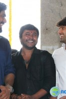 Bangalore Days Remake Movie Pooja (50)