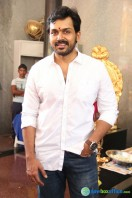 Karthi New Photos
