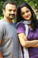 Namitha Pramod with Kunchacko Boban in Jamunapyari movie