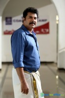 Mammootty Latest Gallery
