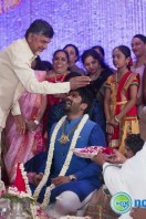 Manchu Manoj Engagement Stills (3)