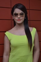 Neetu Chandra at Thilagar Team Interview (10)