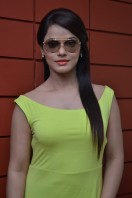 Neetu Chandra at Thilagar Team Interview (11)