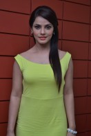 Neetu Chandra at Thilagar Team Interview (12)
