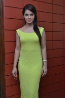 Neetu Chandra at Thilagar Team Interview (13)