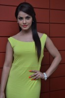 Neetu Chandra at Thilagar Team Interview (15)