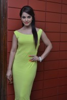 Neetu Chandra at Thilagar Team Interview (16)