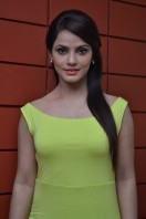Neetu Chandra at Thilagar Team Interview (17)