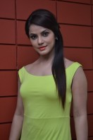 Neetu Chandra at Thilagar Team Interview (18)