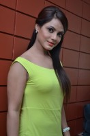 Neetu Chandra at Thilagar Team Interview (19)