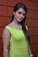 Neetu Chandra at Thilagar Team Interview (20)