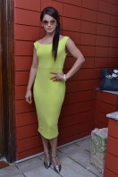 Neetu Chandra at Thilagar Team Interview (3)