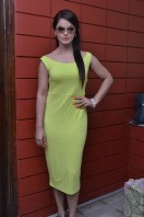 Neetu Chandra at Thilagar Team Interview (4)