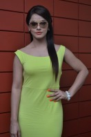 Neetu Chandra at Thilagar Team Interview (6)
