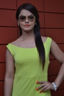 Neetu Chandra at Thilagar Team Interview (9)