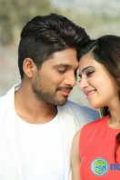 Son of Satyamurthy Images