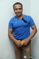 Abhijit at Dhaksha Movie Press Meet (1)