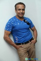 Abhijit at Dhaksha Movie Press Meet (2)