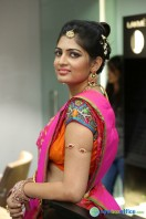 Akanksha at Bridal Dream Make Up Work (21)