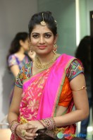 Akanksha at Bridal Dream Make Up Work (22)