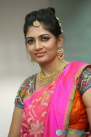 Akanksha at Bridal Dream Make Up Work (24)