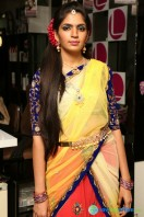 Anusha at Bridal Dream Make Up Work (16)